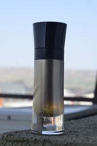 armani code absolu photo