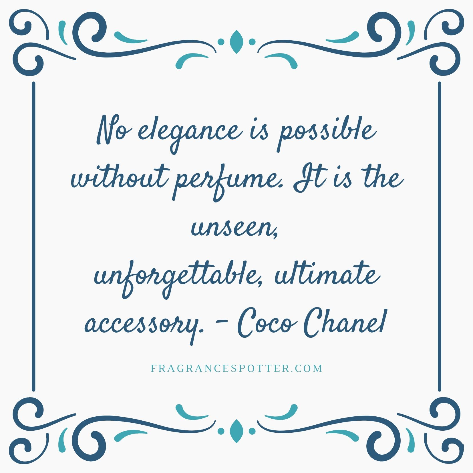 30 Scent Quotes Perfume Aphorisms To Know As A Fragrance Collector